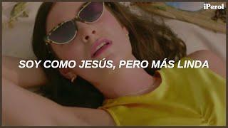 Lorde - Solar Power (video oficial) // Español