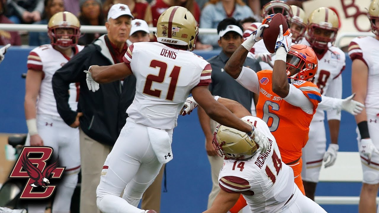 check out 3bf5c 73d5f Tampa Bay Buccaneers have UDFA gem in S Lukas Denis