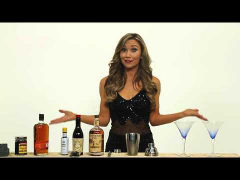 How to Make and Order a Manhattan