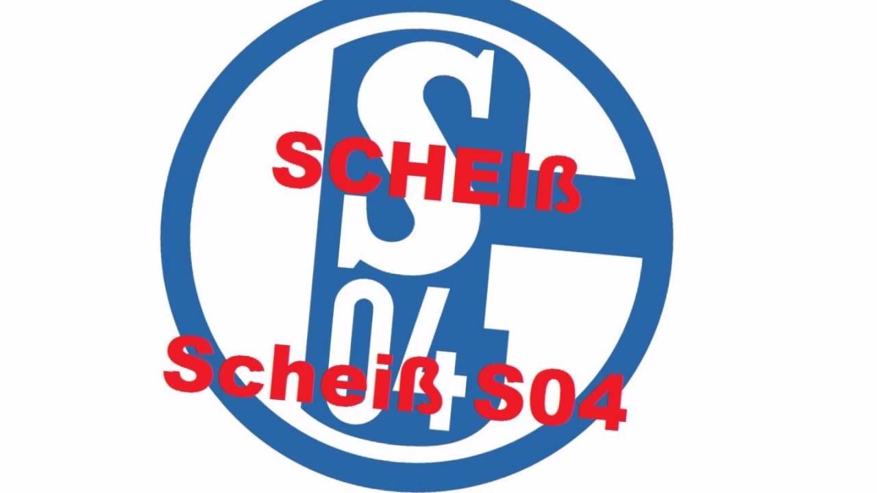 Scheiß S04 (Scheißmelodie Cover) - YouTube