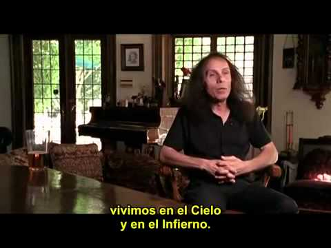 Documental Sobre el Metal