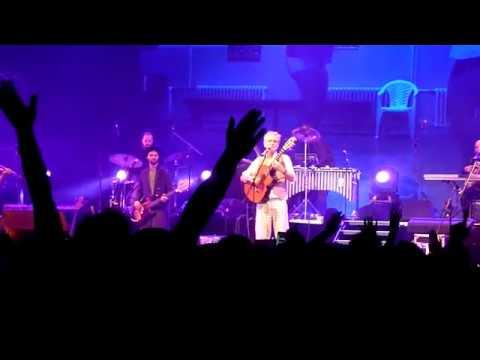 Darko Rundek - Makedo - Live - Zagreb 15.12.2017.