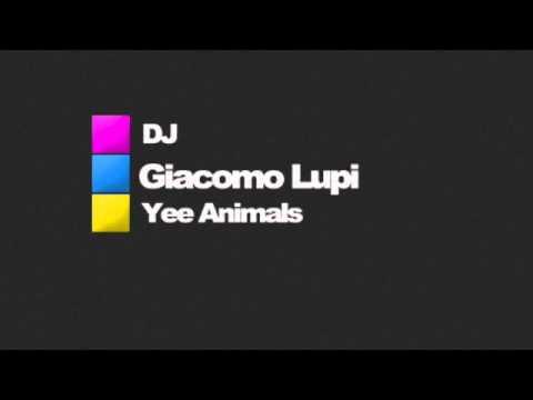 Martin Garrix vs Deorro  Yee Animals Giacomo Lupi Mashup