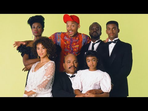 'Fresh Prince of Bel-Air' cast overwhelmed with emotion ...
