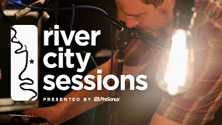 River City Session Tutorial | Recording and Mixing Quinn Sternberg Quartet with Kyle