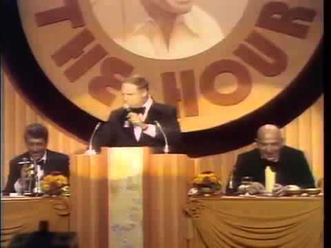 Don Rickles Roasts Telly Savalas Man of the Hour