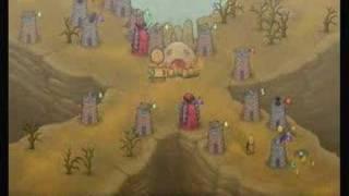 PixelJunk Monsters Encore: Medium 3