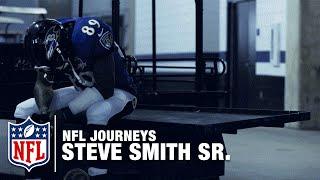 Steve Smith Sr. | NFL Journeys