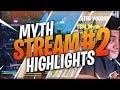 TSM Myth - STREAM HIGHLIGHTS #2 (Fortnite Battle Royale)