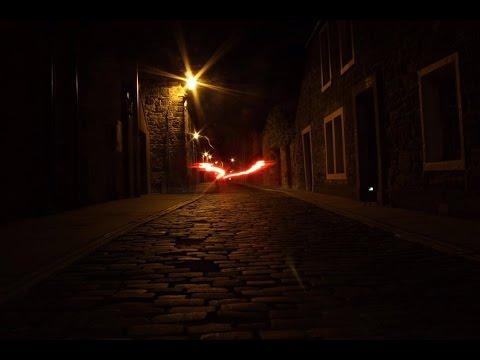 LATE NIGHT PHOTOGRAPHY