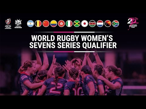 World Rugby Women's Sevens Series Qualifiers