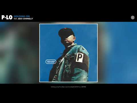 P-Lo - holding on (Audio)