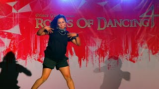 Bezubaan | ABCD 2 |Asna Pradhan | Dance Choreography | Roots of Dancing 4
