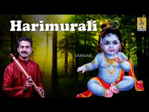 Carnatic Flute concert by A.K. Raghunadhan | Harimurali Jukebox