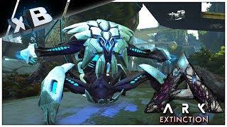 Extinction! :: ARK: Extinction DLC :: E01