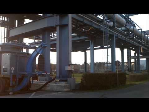 LG Optimus Speed 1080p Aufnahme Sonnenuntergang