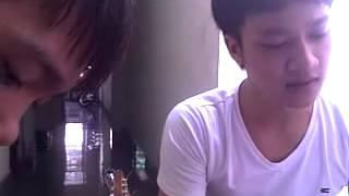 Khúc Dương Cầm Cho Em (Guita cover) Nguyễn Thanh Vs Nguyễn Bơ