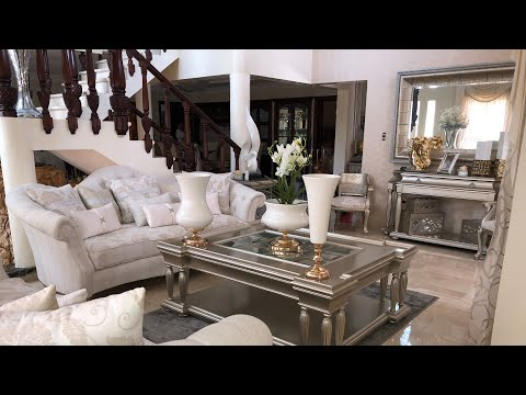 DOMINICAN REPUBLIC | GLAM HOUSE TOUR 2018