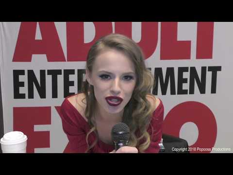 JILLIAN JANSON on depression, porn and August Ames