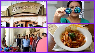 A Day in my life: Connaught Place {Delhi fashion blogger}