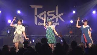 Task have Fun 結成3周年記念「3のキセキ」ツアー初日3/31埼玉公演ダイジェスト映像[公式]
