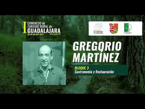 #checatur - Gregorio Martínez - La Ciudad de la Miel