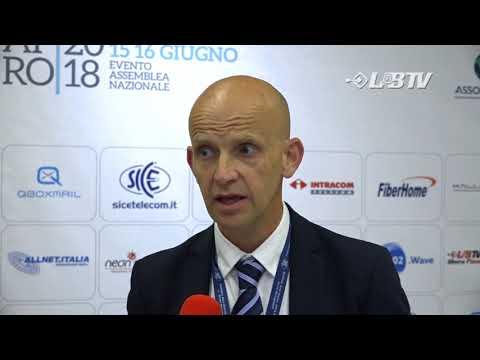 APRO18 - Paolo Carrara Sice telecomunicazioni - Partner
