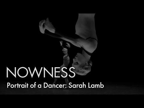 Portrait of a Dancer: Sarah Lamb