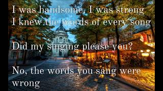 Teachers - Omnia || Lyrics On-Screen (And In Description)