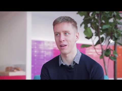 Interview with David - Studying abroad at Bocconi University