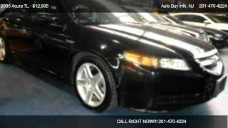 2006 Acura TL NoName - for sale in Little Ferry, NJ 07643