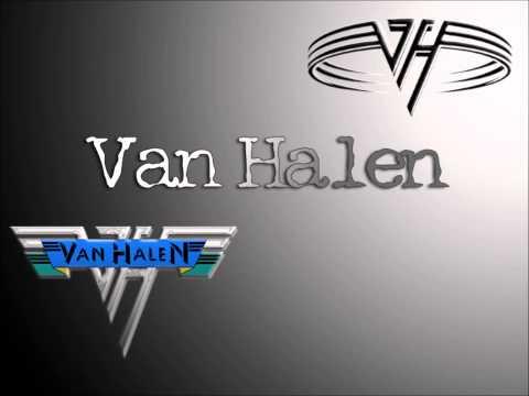Van Halen - Young Man Blues (RARE!)
