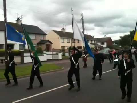 James Connolly mfb