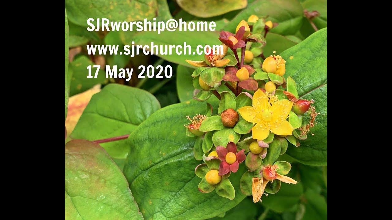 SJRworship@home