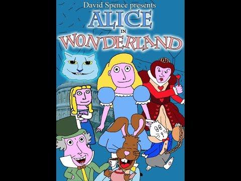 Alice In Wonderland (2018) - David Spence