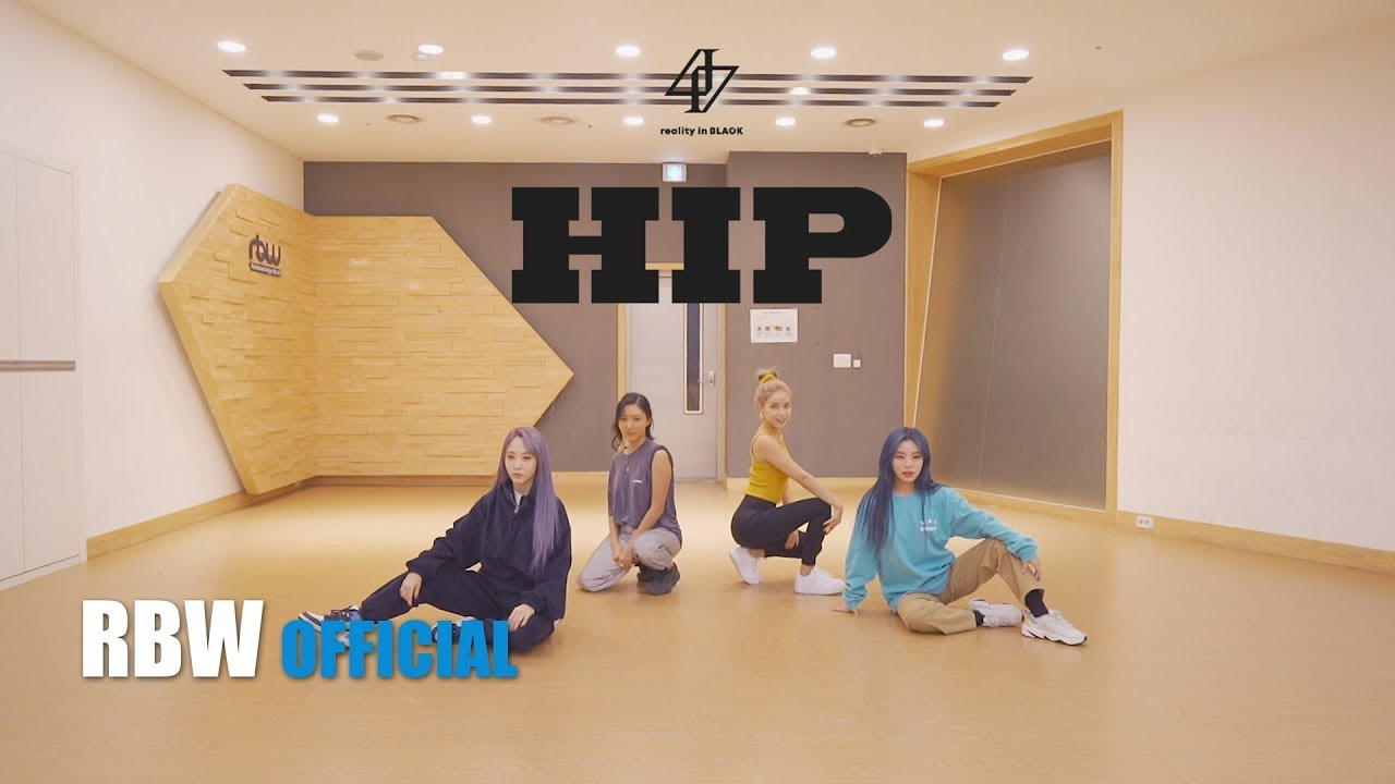 Download [Special] 'HIP' 사복 안무 영상 떼창 ver.