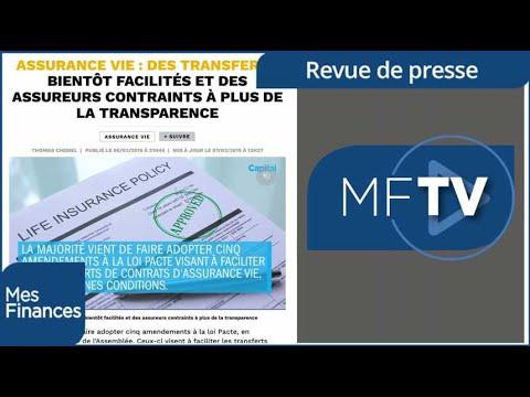 RDP MARS : Assurance vie, impôts locaux et immobilier à Paris