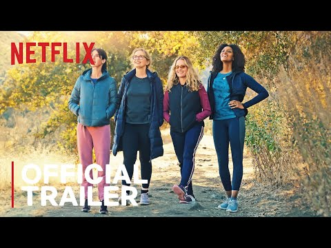 On the Verge   Official Trailer   Netflix