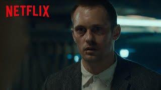 Mute   Trailer ufficiale   Netflix