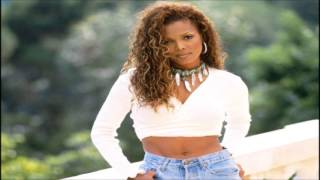 janet jackson - i want you