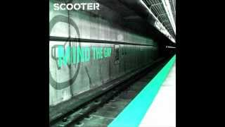 Scooter-All I Wanna Do (Mind The Gap)