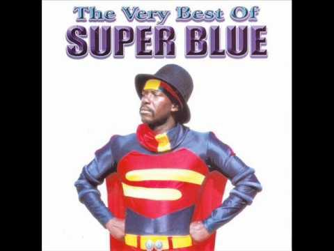Super Blue - Bacchanal Time [1993] CLASSIC