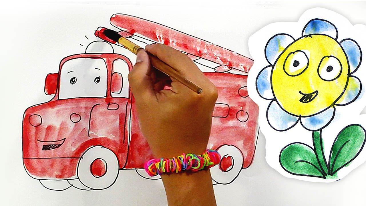 картинки ромашка для детей нарисованные