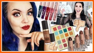 unfiltered opinions on new makeup releases 4