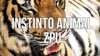 ZPU - Instinto animal (con Esther Ovejero) | Videoclip no oficial | (Adrián Cabrera)