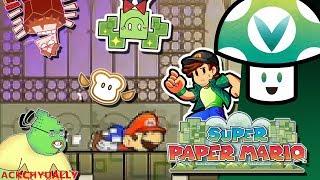 [Vinesauce] Vinny - Super Paper Mario