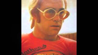 Elton John - Dirty Little Girl