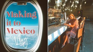 Traveling to Mexico with Sunwing | Mexico Travel Vlog