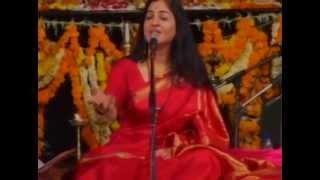 Vanamali radha ramana -Gitanjali Rai