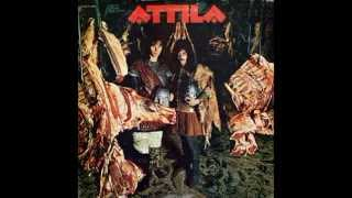 Attila (Billy Joel) - Self Titled Album (1970) COMPLETE thumbnail